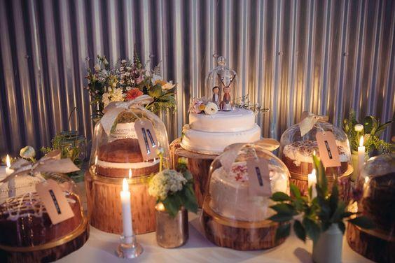Urban Chic Hochzeit von Babb Photo | Hochzeitsblog - The Little Wedding Corner