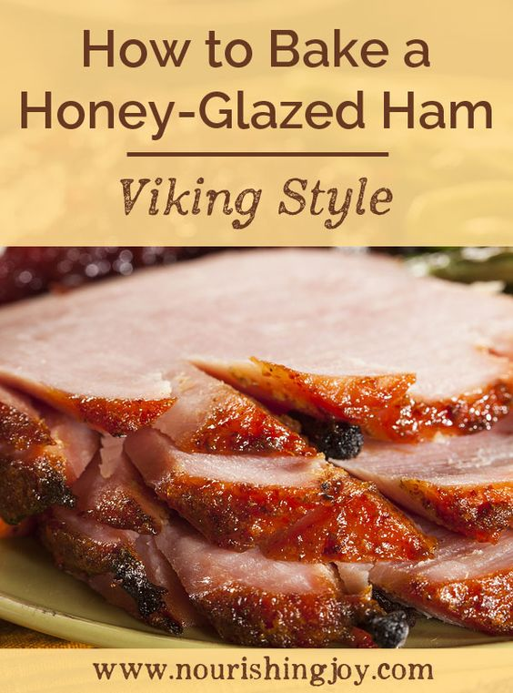 vikings style gluten free beer honey glazed ham glaze free beer unique ...