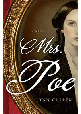 Part romance, part mystery, part biography, this fictional reenactment of the mistress of Edgar Allan Poe escorts you into the glittering world of New York in the 1840s, when poets were celebrities and the admission of emotions—like silk gowns and glossy beaver hats—were a luxury.: