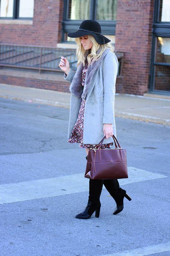 Coach Borough Bag #KatalinaGirl #blogger