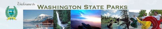 Welcome to Washington State Parks and Recreation Commission
