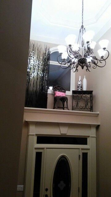 Foyers And Decor On Pinterest