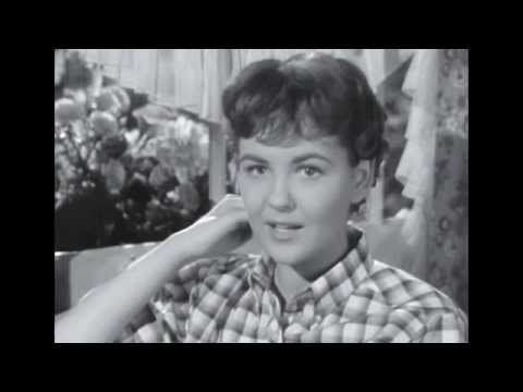 Shelley Fabares - Football Season's Over