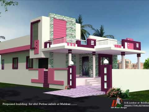 small house designs - YouTube | House plans | Pinterest | Smallest ...
