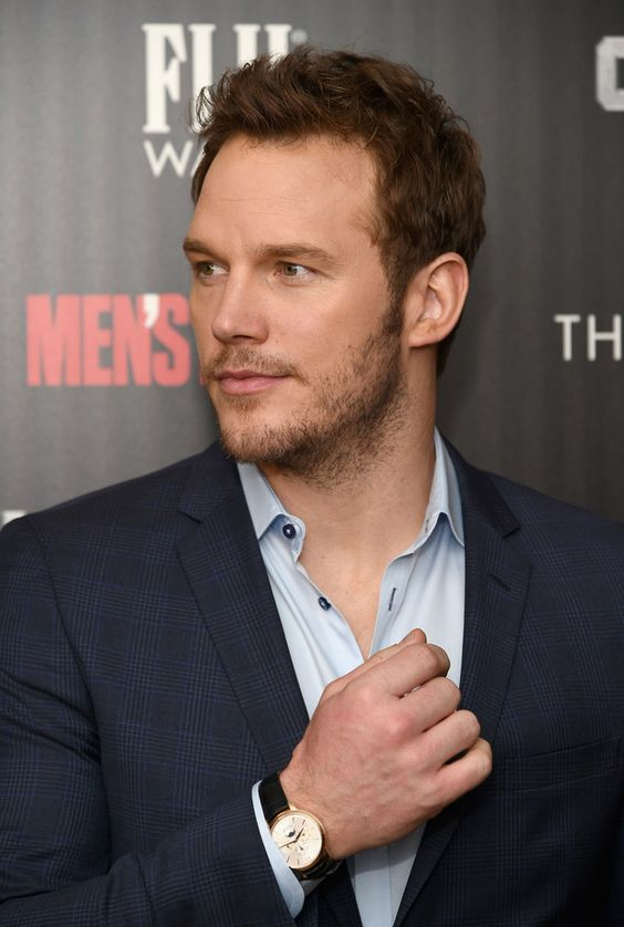 I mean, it seems obvious that there was a huge mistake.   Why Chris Pratt Actually Should Have Been Named The Sexiest Man Alive