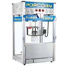 Popcorn Machines For Sale Movie Time 12 oz Theater Commercial Great Northern Hot