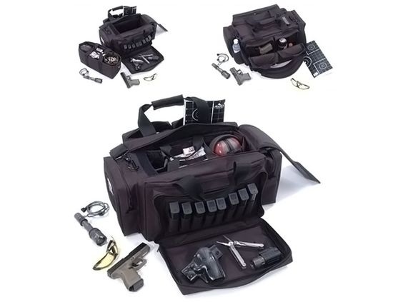 5.11 Sac de tir - Range ready bag