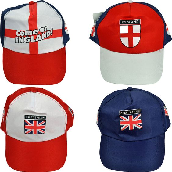 Image result for united kingdom baseball hats