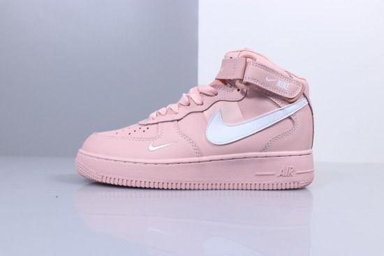 Nike AIR FORCE 1 AF1 MID UTILITY AJ7311 200 Shoes | Nike air