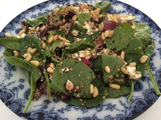 Mama Mummy Mum: Healthy Lunches Needn't Be Boring
