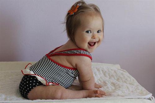 El 21 de marzo fue el día designado por las Naciones Unidas para celebrar el día mundial del Síndrome de Down. ¿Sabes en qué consiste éste trastorno ? Una madre recibió una linda respuesta al preguntar qué le esperaba a su bebé cuando llegara al mundo con este trastorno.   No olvides visitar nuestro catálogo de niños y bebés   http://www.linio.com.mx/ninos-y-bebes/