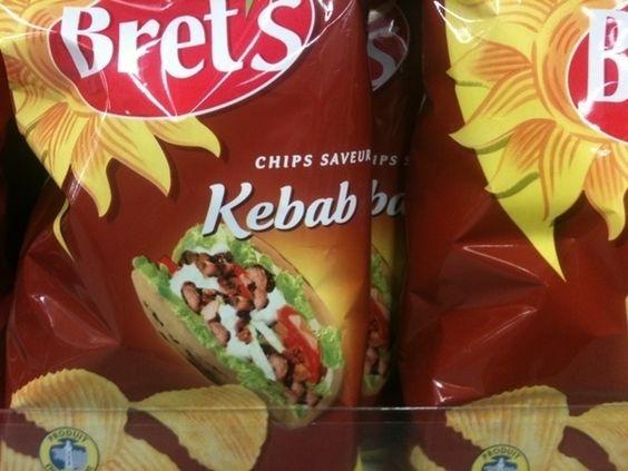 Kebab  Europe