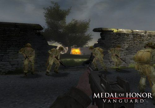 Medal Of Honor Vanguard Playstation 2 Read More Reviews Of The Product By Visiting The Link On The Image It Is Am Medal Of Honor Playstation Games Medals