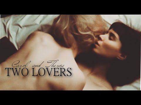Carol and Therese// All of me - YouTube
