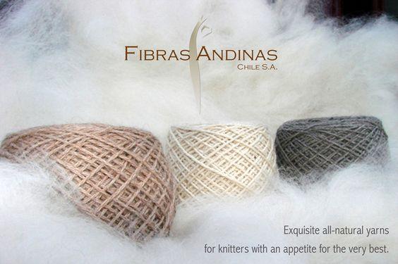 Fibras Andinas