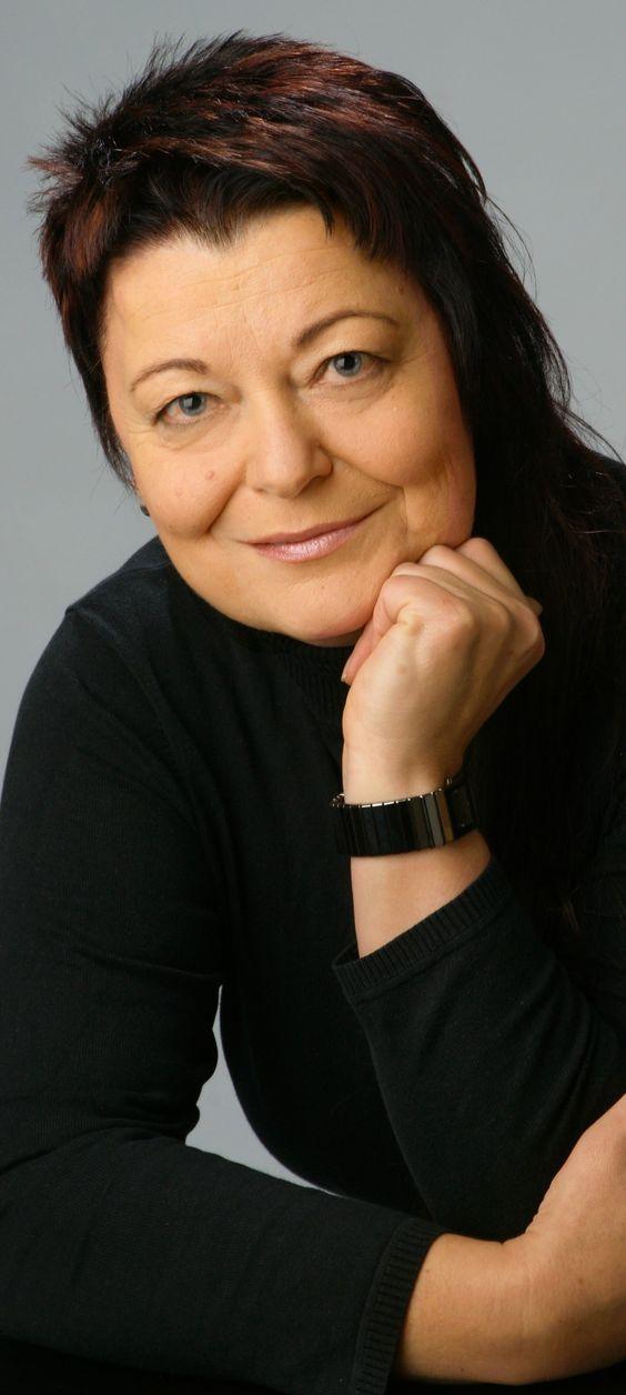 Brigitte Schwetz