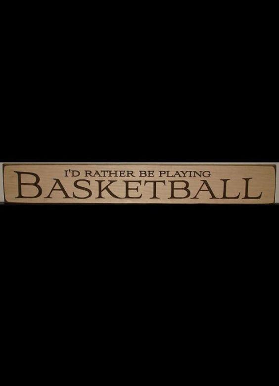 Basketball Gift,Basketball Decor,NBA,Basketball,Basketball Sign,Basketball…