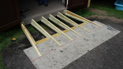 How To Build A Shed Floor And Shed Foundation Shed Floor Shed