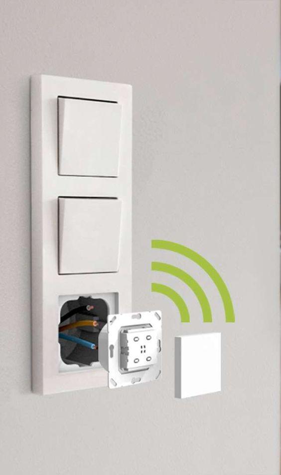 Opus Greennet Das System Jager Direkt Deutschland Elektroinstallation Haus Intelligente Haustechnik Elektroinstallation Selber Machen