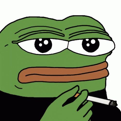 Hewhowaits1776 On Twitter Potus Signed An Executive Order Do You Think He Was Just Kidding Around Wasting I Animated Emojis Frog Wallpaper Discord Emotes