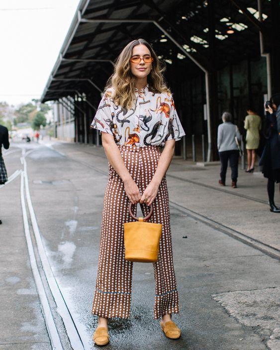 MBFWA 2018 Day 1: Influencer street style | Husskie