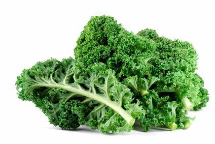 Why Kale Is the Koolest Vegetable