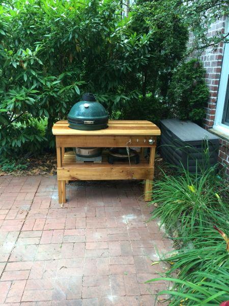 Green Egg Table from KregJigningcom Woodworking  : a4ca3ac0830279e6ae35e8df85099a3e from www.pinterest.com size 450 x 600 jpeg 69kB
