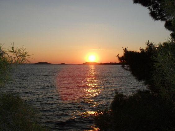 Kroatien 2010 - nu gugge