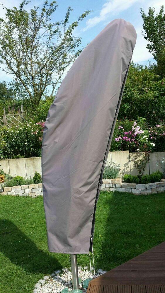 Schutzhülle Ampelschirm 3m Mit Stab Gartenmöbel 2020 01 01
