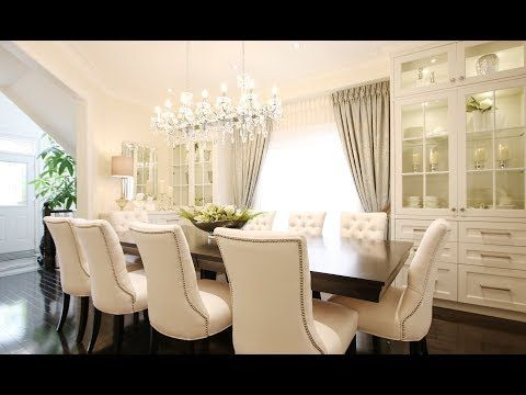 Dining Living Room Makeover 3 Tips On Styling Millwork