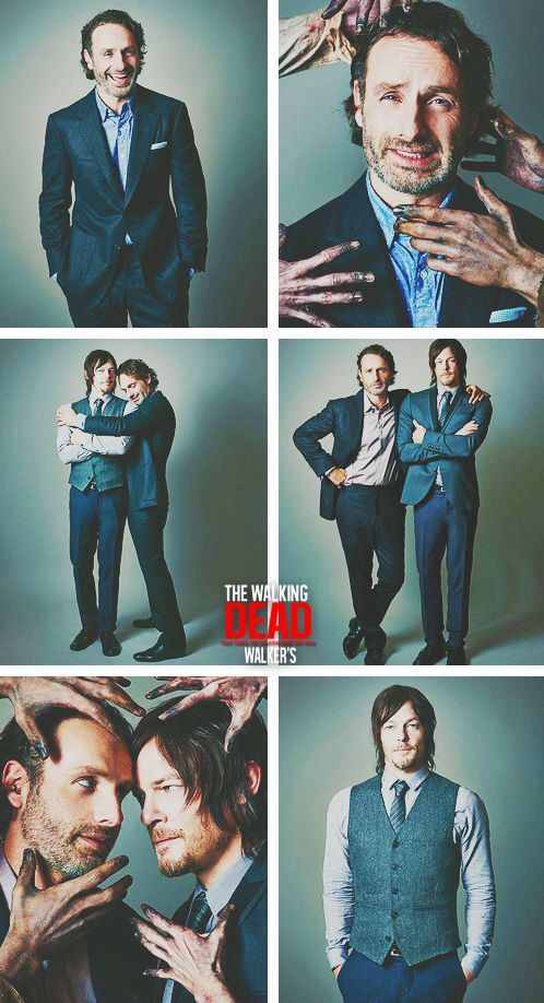 daryl and rick relationship advice