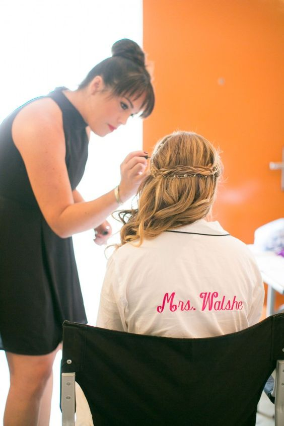 Mi Belle - Morgan & Kevin { Ace Hotel Wedding }
