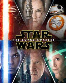 G Nula Star Wars Episode Vii Force Awakens Awakens