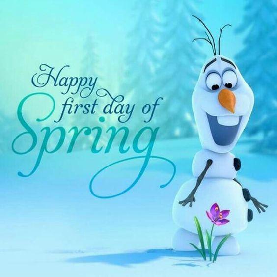 Spring!*
