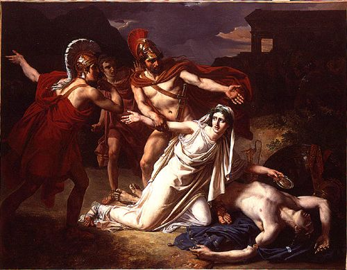 An Analysis of Important Quotes from Antigone