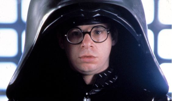 Spaceballs | Spaceballs (1987) - Movie moments that broke the fourth wall - Movies ...