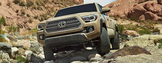 What is the Toyota Tacoma Crawl Control Feature and How Does it Work?