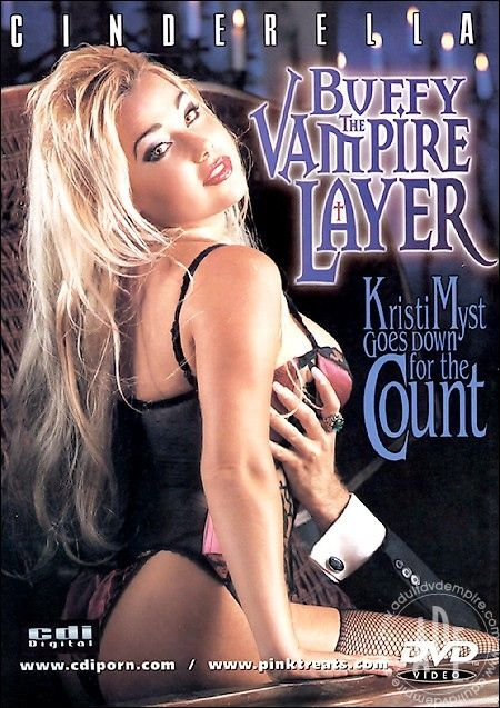 Buffy The Vampire Layer Porn 41