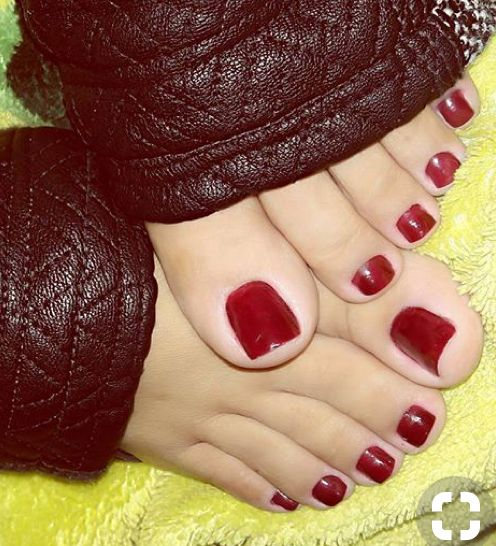 Pin On Nails And Toes Pics