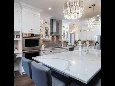 Azule Kitchens Hamilton Ontario Kitchen Kitchen Renovation Kitchen Space