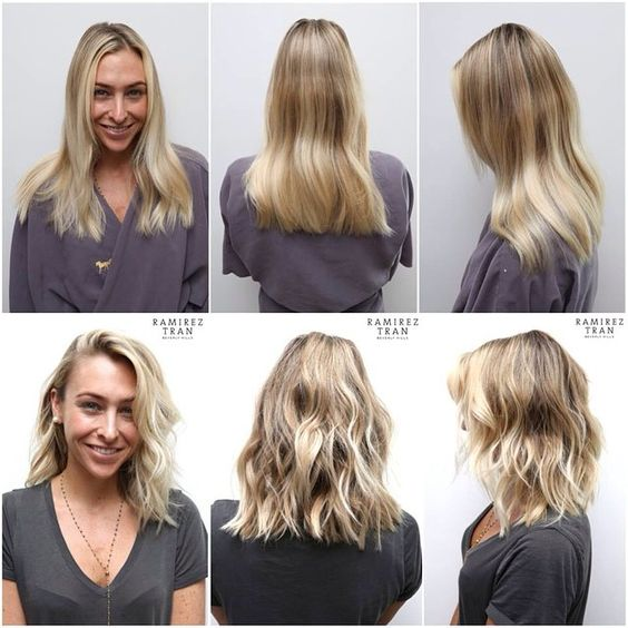 Ramirez-Tran Hair Salon