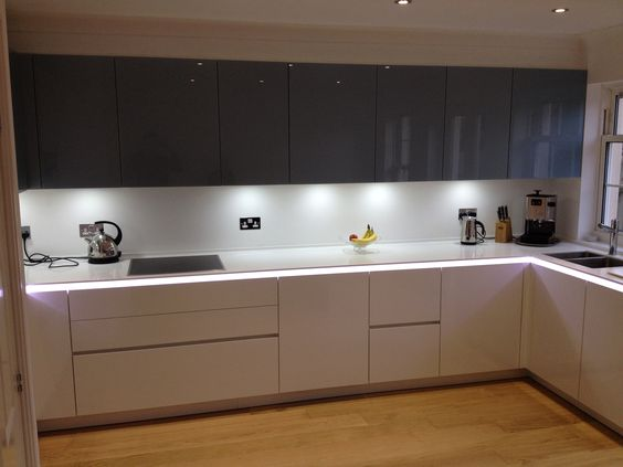 ALNO Bristol - Mr\Mrs P, Bristol - Starline Plan \ Cera Phil - alno küchen arbeitsplatten