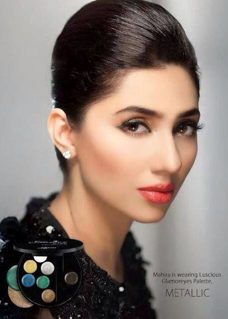 Mahira Khan looking Stunning: