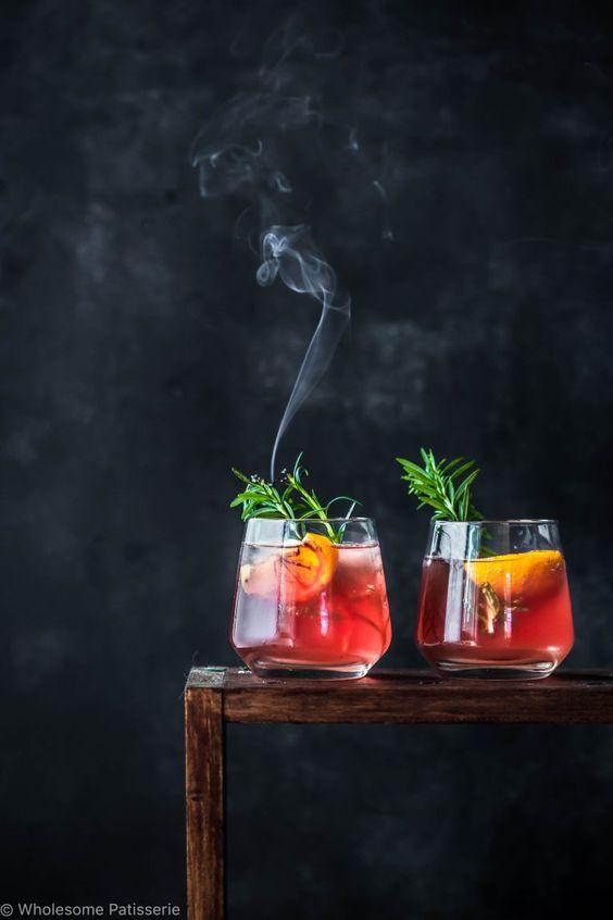 raspberry-gin-fizz-kombucha-rosemary-charred-lemon-remedy-kombucha-cocktail-drinks-beverage-party