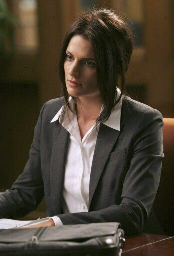 stana katic in brothers & sisters