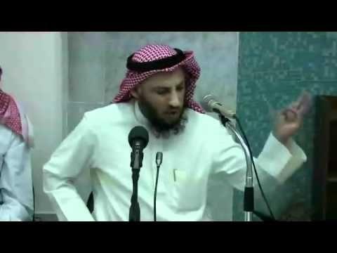 النفس والهوى والشيطان :: رائع :: الشيخ عثمان الخميس