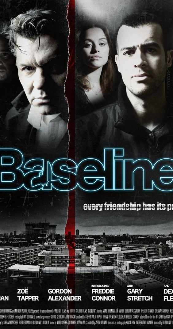 Directed by Brendon O'Loughlin.  With Jamie Foreman, Dexter Fletcher, Zoë…
