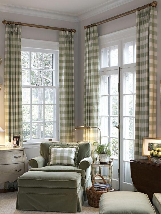 Custom Windows International Interior Design Firm
