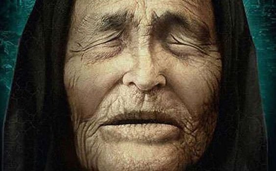 What Baba Vanga predicted for 2017 and beyond will chill you to the bone