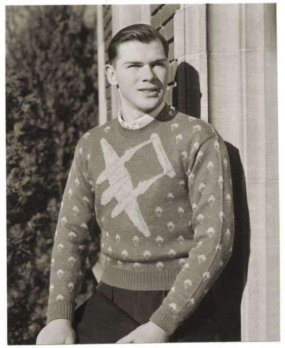 Image result for 1930s novelty sweater